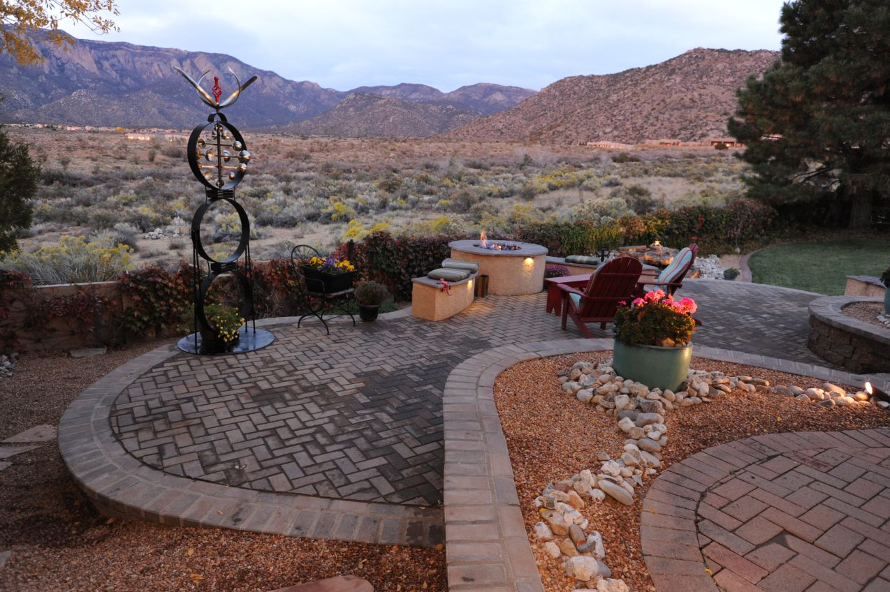 Lifescapes Landscaping An Albuquerque Landscaping