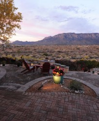 Landscaping Examples in Albuquerque 2
